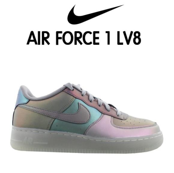 Nike Shoes | Womensgirls Af1 Lv8 7y85w